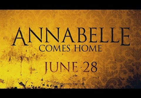 Annabelle Comes Home (2019-06-26) Review Full HD 1080p HD 1080p