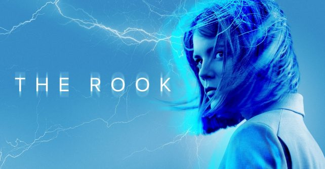 The Rook Season 1 Episode 4: Chapter 4 HD 1080p