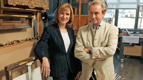 Fake or Fortune? Series 8 Episode 1 – The Lost Gainsborough HD 1080p