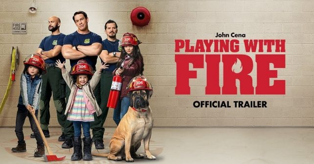 Playing with Fire (2019-11-08) In Theatres November HD 1080p