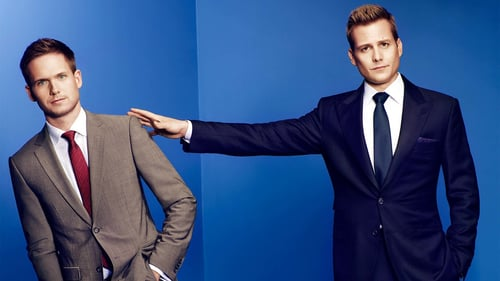 Watch Suits Season 9 Episode 2 Online – Special Master HD 1080p
