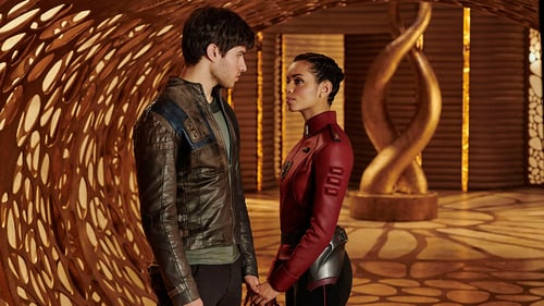 Krypton Season 2 Episode 7: Zods and Monsters HD 1080p
