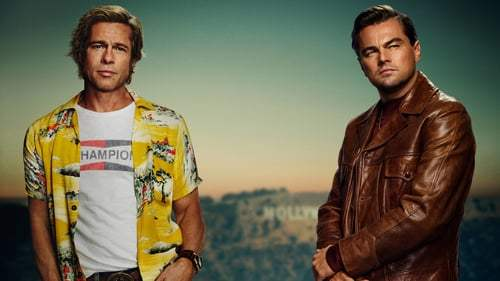 Once Upon a Time in Hollywood Full Movies Download HD 1080p