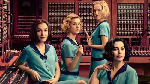 """Las Chicas Del Cable """"Cable Girls"""" Season 4 Episode 1 Chapter 25: Equality HD 1080p"""