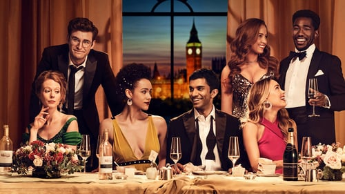 Four Weddings and a Funeral Season 1 Episode 1 HD 1080p