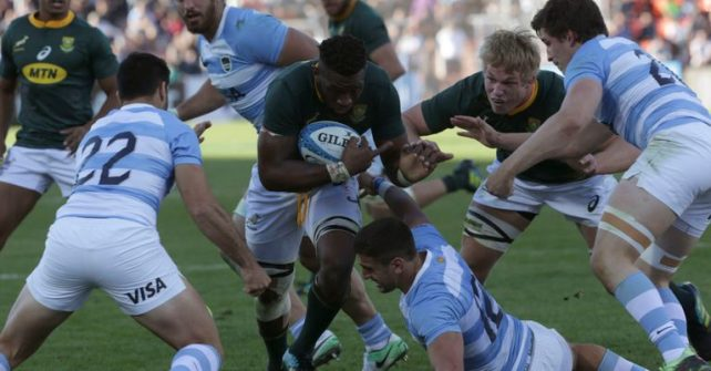Match Preview August 10 – Argentina vs South Africa Preview for Rugby Championship 2019 HD 1080p