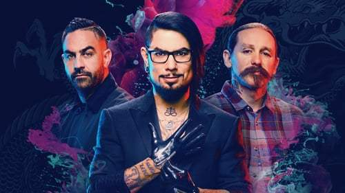 Ink Master Season 12 Episode 16 HD 1080p