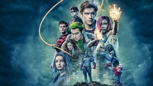 Titans Season 2 Episode 4 HD 1080p