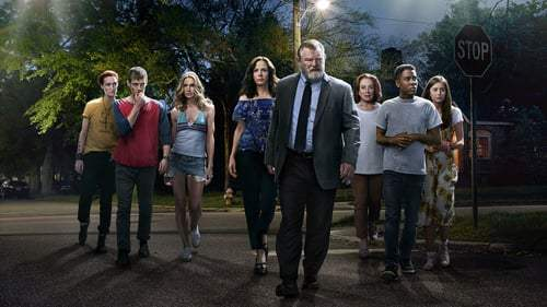 Mr. Mercedes Season 3 Episode 3 HD 1080p