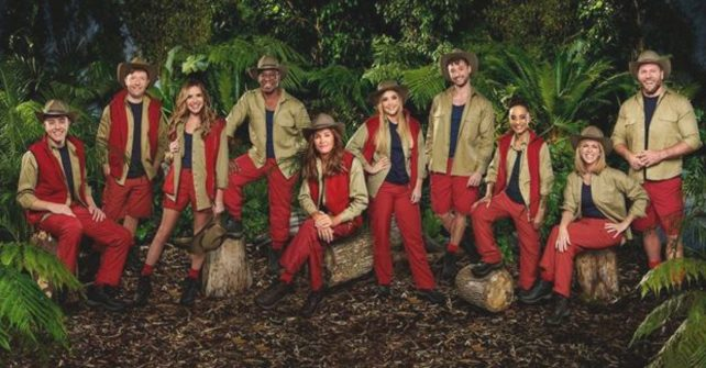 I'm a Celebrity Get Me Out of Here! Season 20 Episode 2 HD 1080p