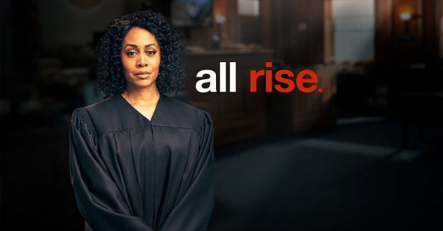 All Rise Season 2 Episode 1 HD 1080p