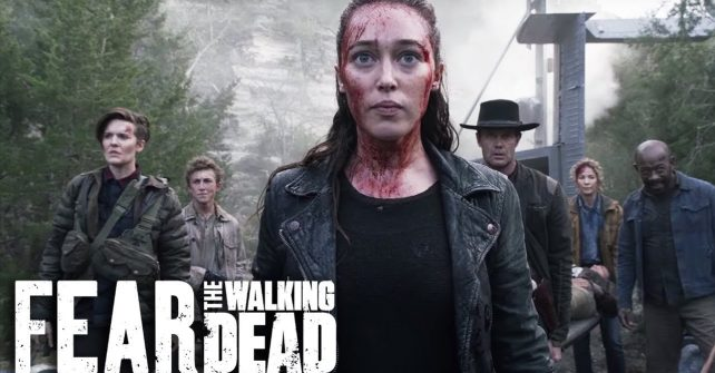 Fear the Walking Dead Season 6 Episode 7 HD 1080p