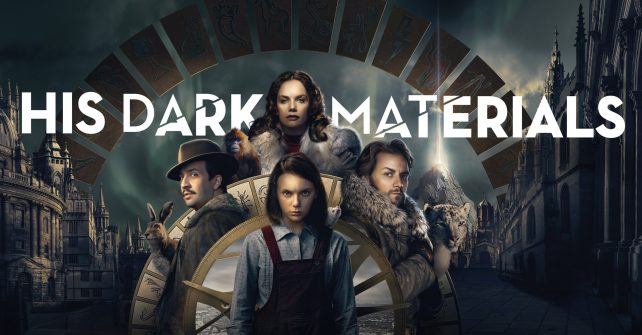 His Dark Materials Season 2 Episode 3 HD 1080p