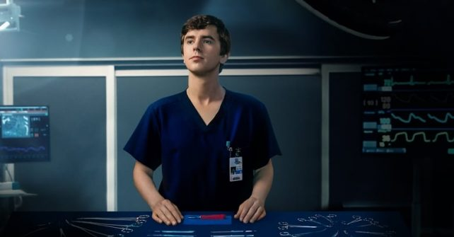 The Good Doctor Season 4 Episode 4 HD 1080p